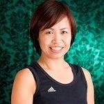 ピラティス&ゴルフピラティスインストラクター 太田 律子
