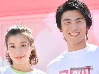 中尾明慶、妻・仲里依紗からの恋愛相談に真剣回答「素敵な考え方」と反響