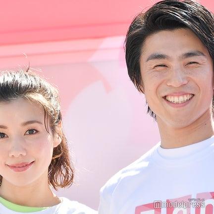 """仲里依紗、中尾明慶と結婚した理由は?""""好きな人""""は「できたことない」"""