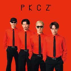 PKCZ(R)/「月刊EXILE」4月号より(LDH、2月27日発売)(画像提供:LDH)