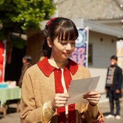 """小松菜奈のイメージ一新 """"昭和の女子高生""""レトロファッションも可愛い<坂道のアポロン>"""