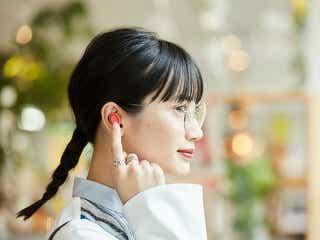 最新ワイヤレスヘッドホンを4名様にプレゼント 豊富なカラー&小さいデザインが可愛い!