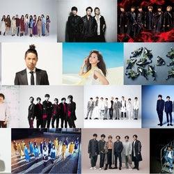 ジェジュン、乃木坂46、ジャニーズから9組『CDTVスペシャル!クリスマス音楽祭』第2弾出演者発表