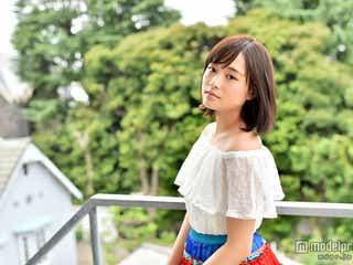 「恋仲」で月9デビュー大原櫻子、塩対応エピソード&理想の夏デートを語る モデルプレスインタビュー