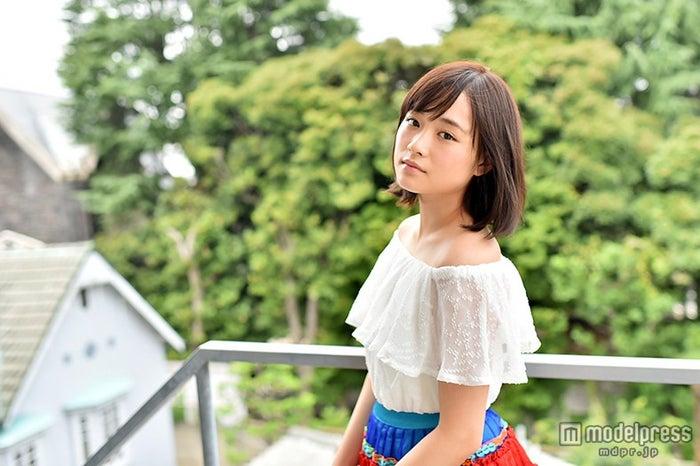 「恋仲」で月9デビュー大原櫻子、塩対応エピソード&理想の夏デートを語る【モデルプレス】