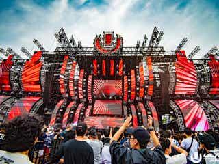 「ULTRA JAPAN 2017」開幕 初日から豪華DJ&アーティスト集結に終始熱狂