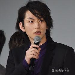 和田雅成、共演者から「キスしていい?」<映画刀剣乱舞>
