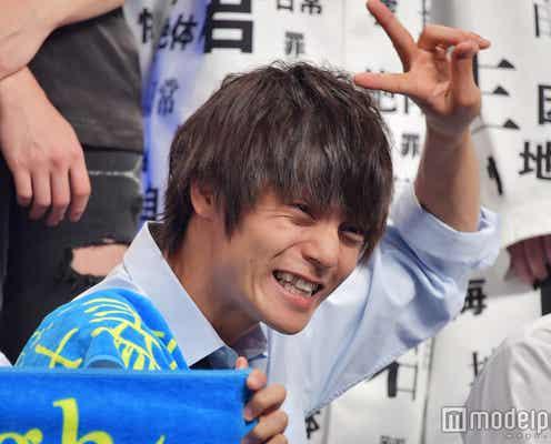窪田正孝、歌声披露への手応えは「一切ないです!」と胸を張る<僕たちがやりました>