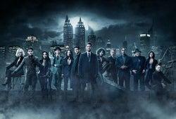 『GOTHAM』最終シーズンとなるシーズン5、制作決定