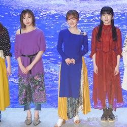 リトグリ・芹奈が休養発表「芹奈がいない分も心を込めて」4人で生歌唱<CDTVライブ!ライブ!クリスマススペシャル>