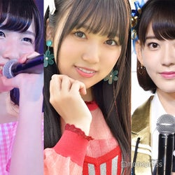 「PRODUCE48」デビュー決定のHKT48矢吹奈子&AKB48本田仁美の魅力は?韓国での人気ぶりを宮脇咲良明かす