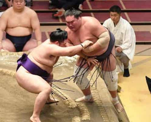 【秋場所】2敗目の照ノ富士に師匠の伊勢ヶ浜審判部長「気を引き締めていかないと」