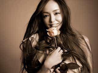 安室奈美恵、21年ぶり快挙 「第32回日本ゴールドディスク大賞」発表<受賞作品・アーティスト>