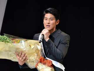 日本一の美男決定「ミス・ユニバース・ジャパン」男性版初開催