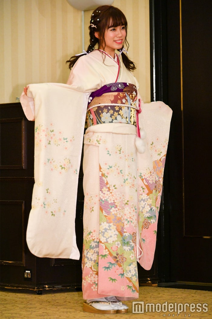 飯野雅 (C)モデルプレス