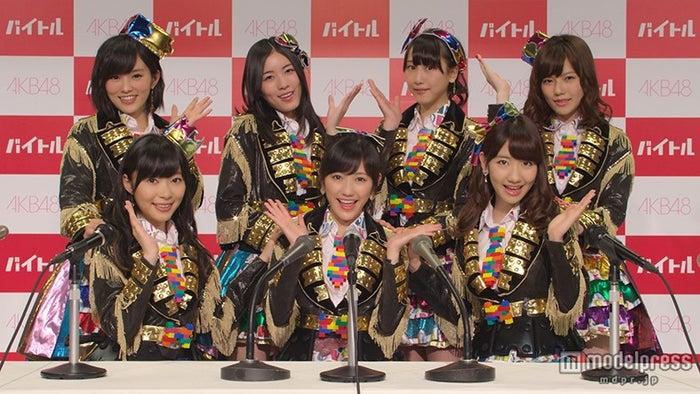 AKB48、公式メンバーをアルバイト募集