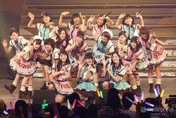 SKE48リクアワ、北原里英&卒業生5人がサプライズ出演「今日だけは栄の子」<セットリスト>