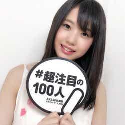 STU48瀧野由美子『AKB48総選挙公式ガイドブック2018』(5月16日発売/講談社)公式ツイッターより