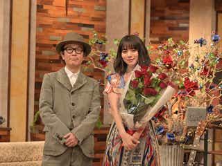 池田エライザ「The Covers」番組MC卒業を発表