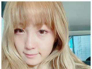 "Dream Ami、1年ぶり""前髪復活""に「惚れる」「似合ってる」の声"