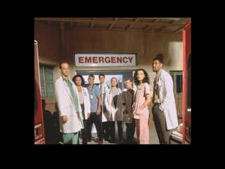 『ER』キャスト再集結!オンラインイベントでジョージ・クルーニーらファンからの質問に回答!