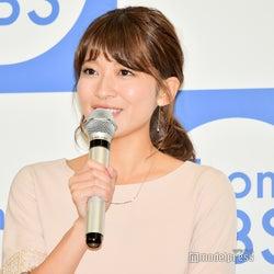 TBS山本里菜アナ、交際報道に言及 「サンジャポ」でいじられる