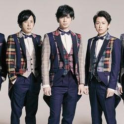 嵐、テレビ東京に初出演!Jr.時代の秘蔵映像も公開『テレ東音楽祭 2019』
