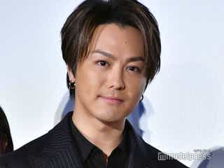EXILE TAKAHIRO「親心」炸裂 紳士ぶりに会場熱狂<僕に、会いたかった>