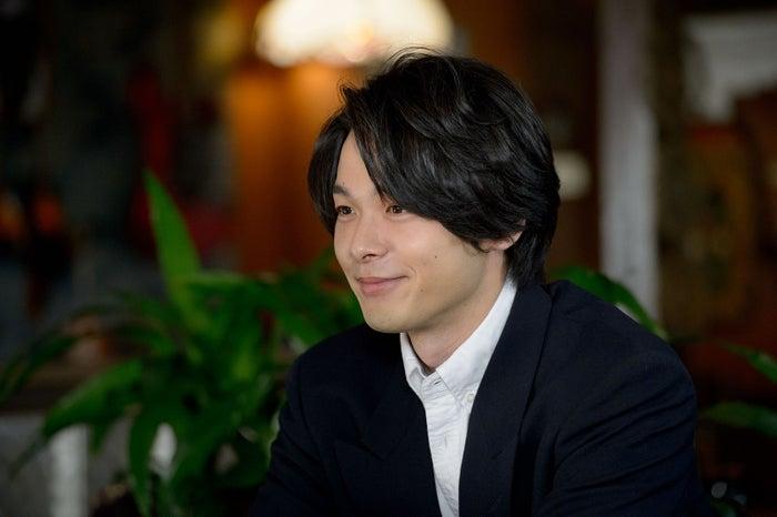 中村倫也(C)NHK