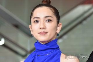中村アン、声詰まらせる「芸能の活動と迷っていた」過去の葛藤を明かす<VOGUE JAPAN WOMEN OF THE YEAR 2018>
