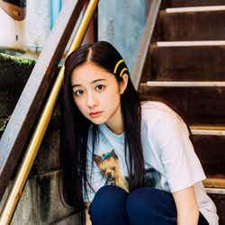 堀田真由(C)川島小鳥/小学館・週刊ビッグコミックスピリッツ