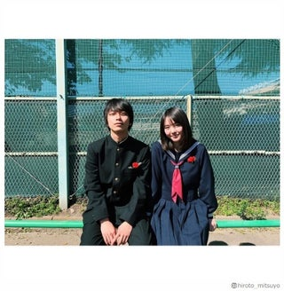 唐田えりか×大下ヒロト、韓国有名バンド・NELL(ネル)のMV出演<プロフィール>