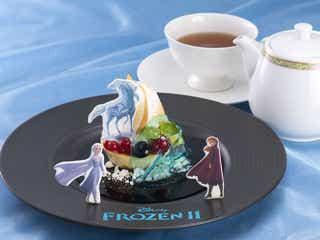 ディズニーアンバサダーホテルに、映画「アナと雪の女王2」スペシャルメニュー登場
