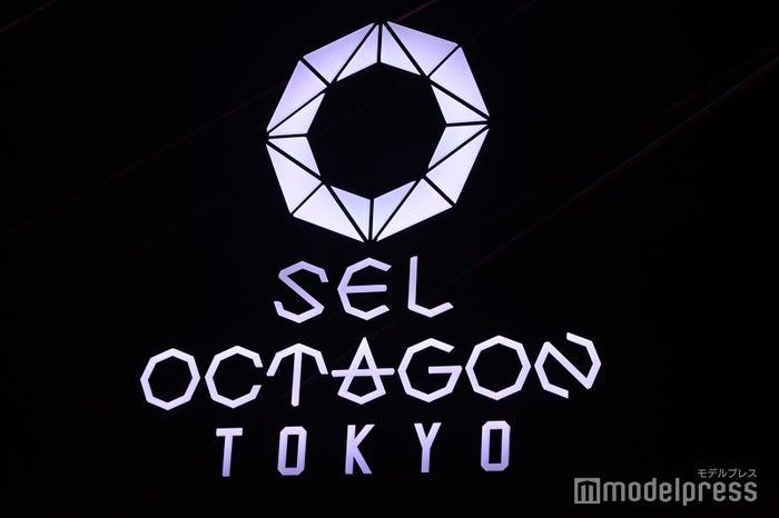 SEL OCTAGON TOKYO(C)モデルプレス