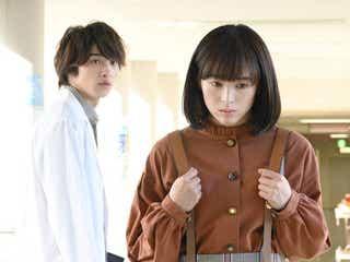 アクション共演に「息を呑むほど圧倒された」清野菜名&横浜流星W主演『シロでもクロでもない世界で、パンダは笑う。』