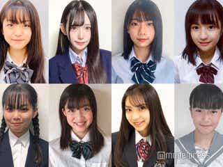日本一かわいい女子中学生「JCミスコン2020」西日本Aブロック通過者発表 上位19人