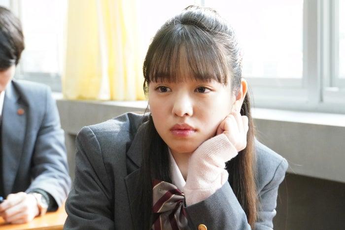 横田真悠「3年A組 ―今から皆さんは、人質です―」(C)日本テレビ
