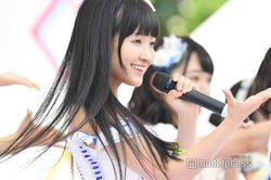 庄司なぎさ/AKB48フレッシュ選抜「TOKYO IDOL FESTIVAL 2018」(C)モデルプレス