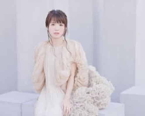 藤田麻衣子、アルバム『忘れられない人』リリース記念弾き語りライブ配信が決定