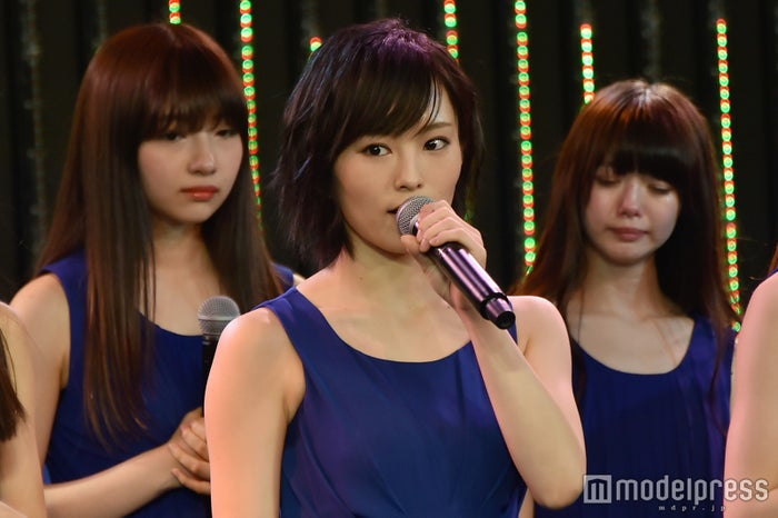 NMB48山本彩、AKB48兼任解除を発表
