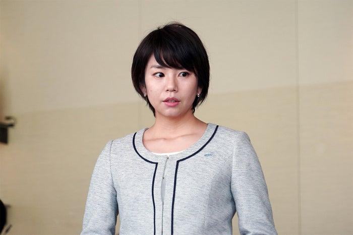 野村麻純/「嘘の戦争」より(画像提供:関西テレビ)