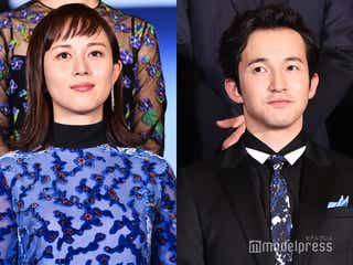 比嘉愛未、山下智久&浅利陽介とお台場満喫 仲良しショットに「コード・ブルー」ファン歓喜