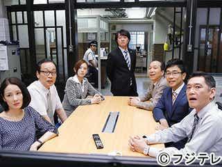 木村拓哉「HERO」が好発進 初回視聴率を発表
