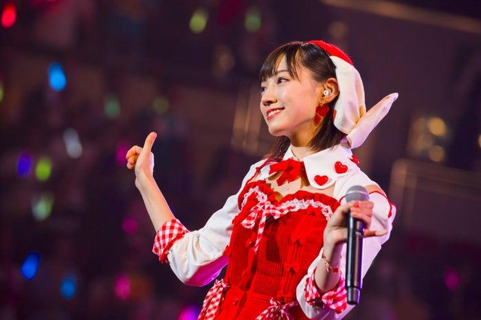 NMB48の未来を担うメンバーのひとり・太田夢莉(C)NMB48