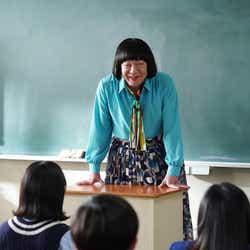 古田新太/「俺のスカート、どこ行った?」第5話より(C)日本テレビ