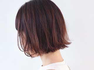 〈レングス別〉春を先取りする人気の可愛い髪色18選