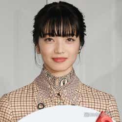 モデルプレス - 小松菜奈「やった!!25歳!!」誕生日に祝福の声続々
