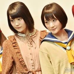 乃木坂46生駒里奈「キュンってしました」欅坂46メンバーが映画初出演