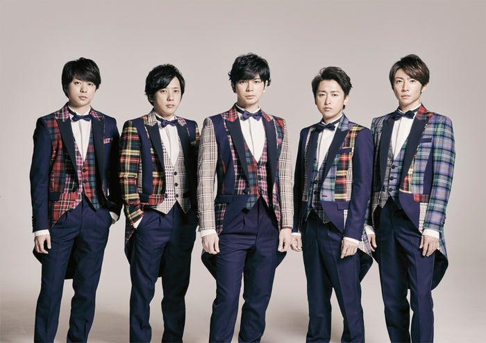 "Arashi""音乐日""首次亮相Nogizaka 46等人。第一次出场艺术家公告 - 模特出版社 -mK1PiNGXIJWUWidWcqFpx-nvW5LoRDFjBXiMHaHmQiE"
