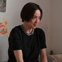 中村アン「着飾る恋には理由があって」第8話より(C)TBS